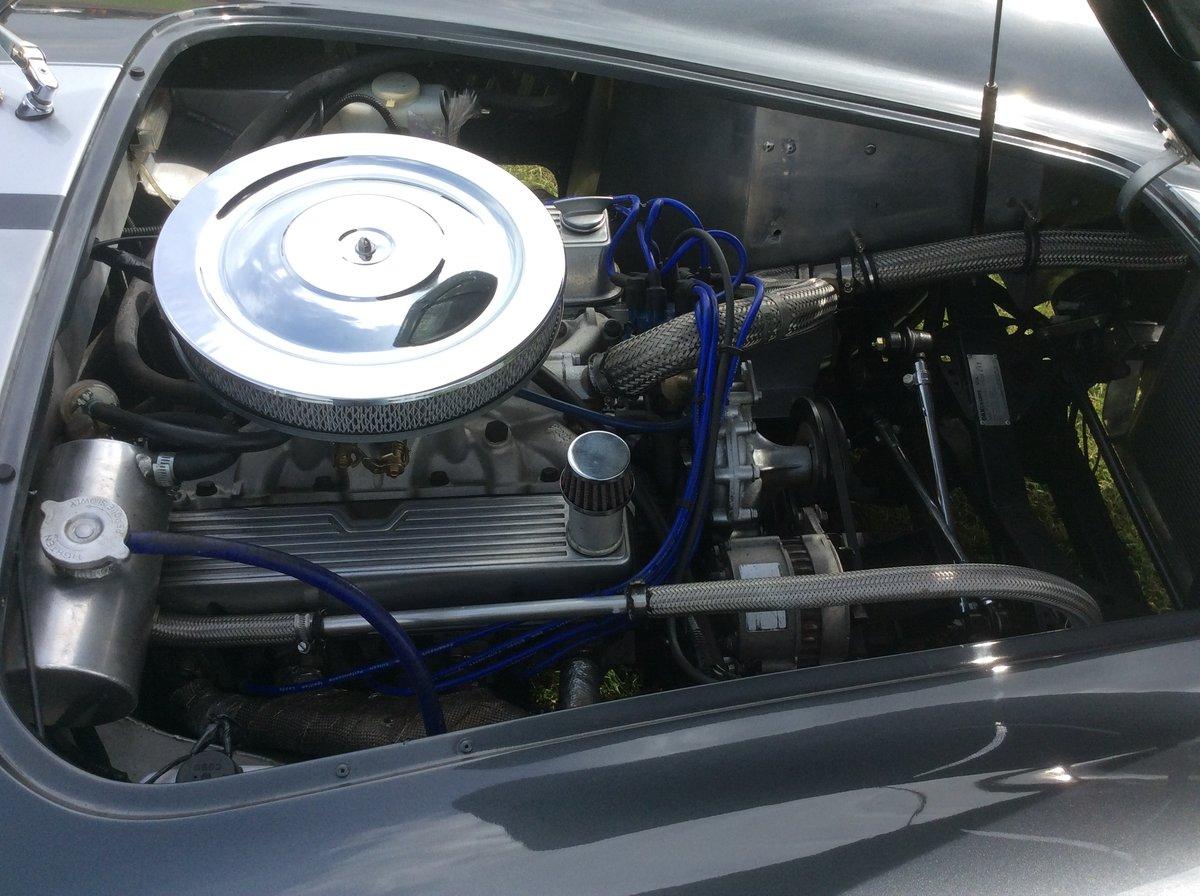 2014 DAX 427 AC COBRA Replica For Sale (picture 4 of 6)