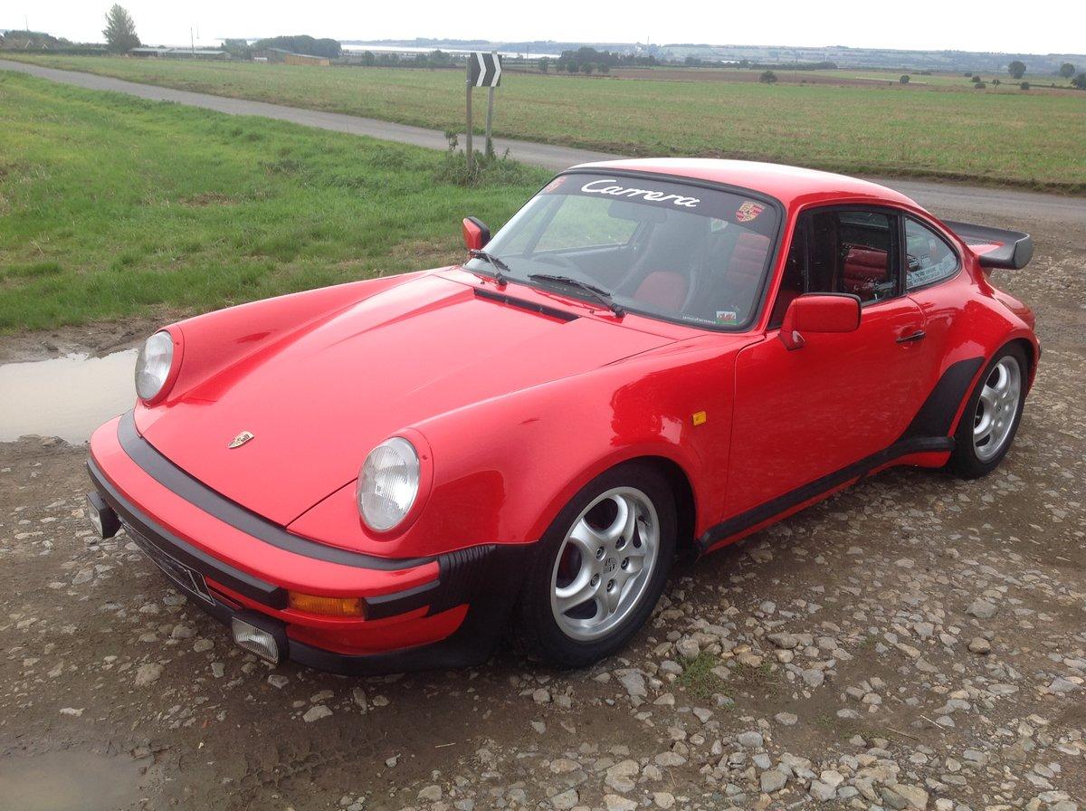 1973 Covin 911 Porsche Carrera Turbo For Sale (picture 2 of 6)