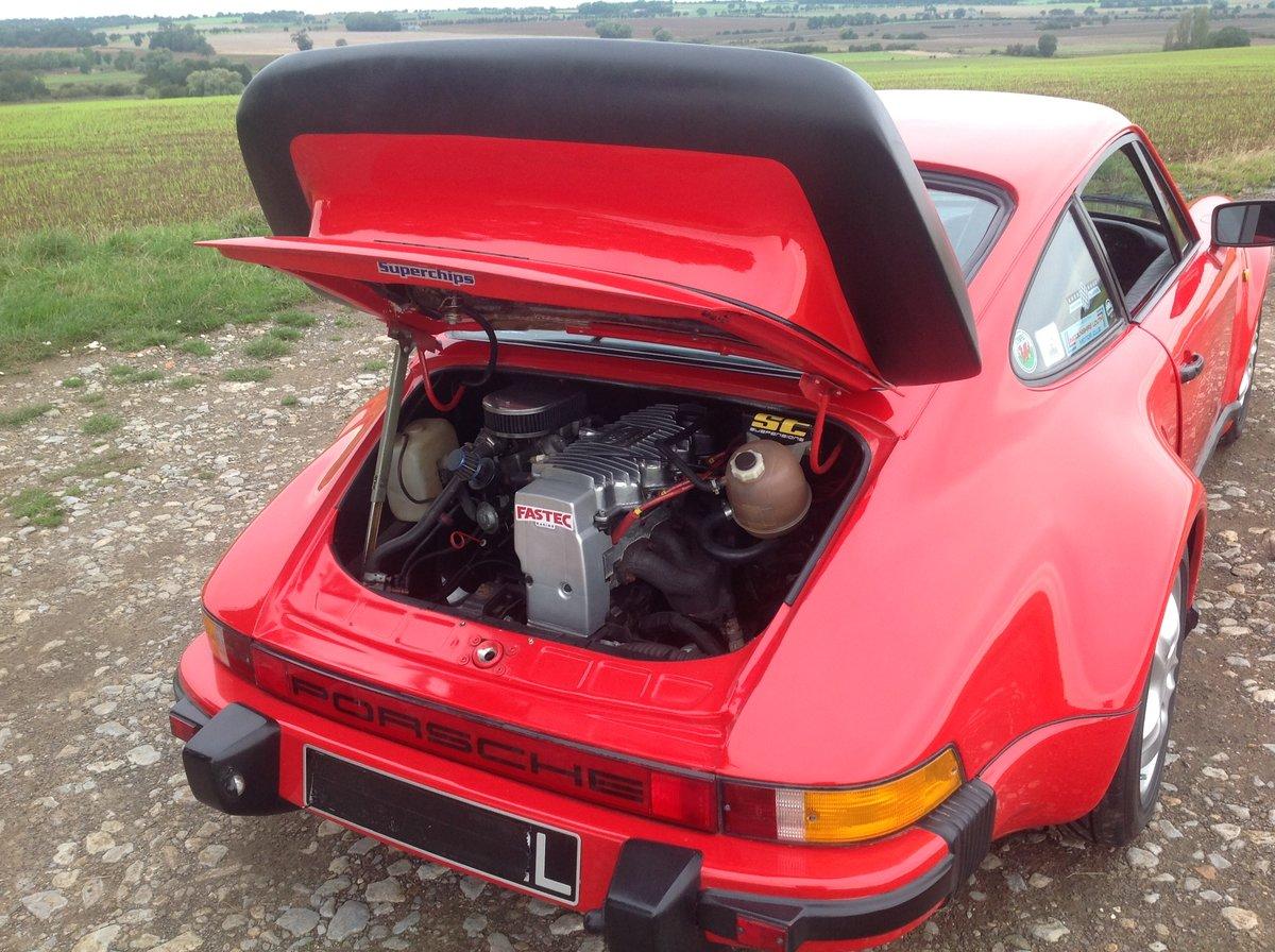 1973 Covin 911 Porsche Carrera Turbo For Sale (picture 3 of 6)
