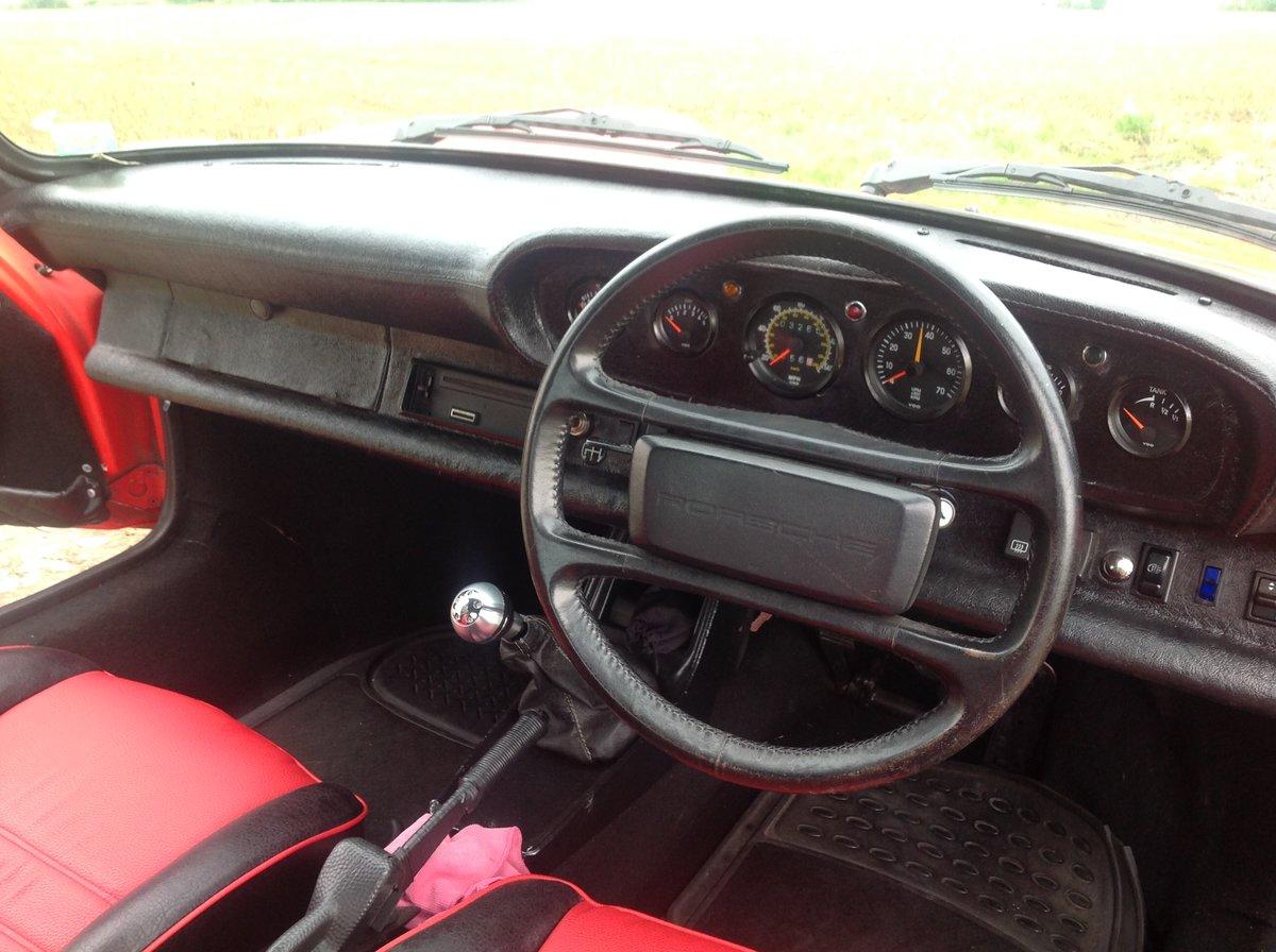 1973 Covin 911 Porsche Carrera Turbo For Sale (picture 5 of 6)