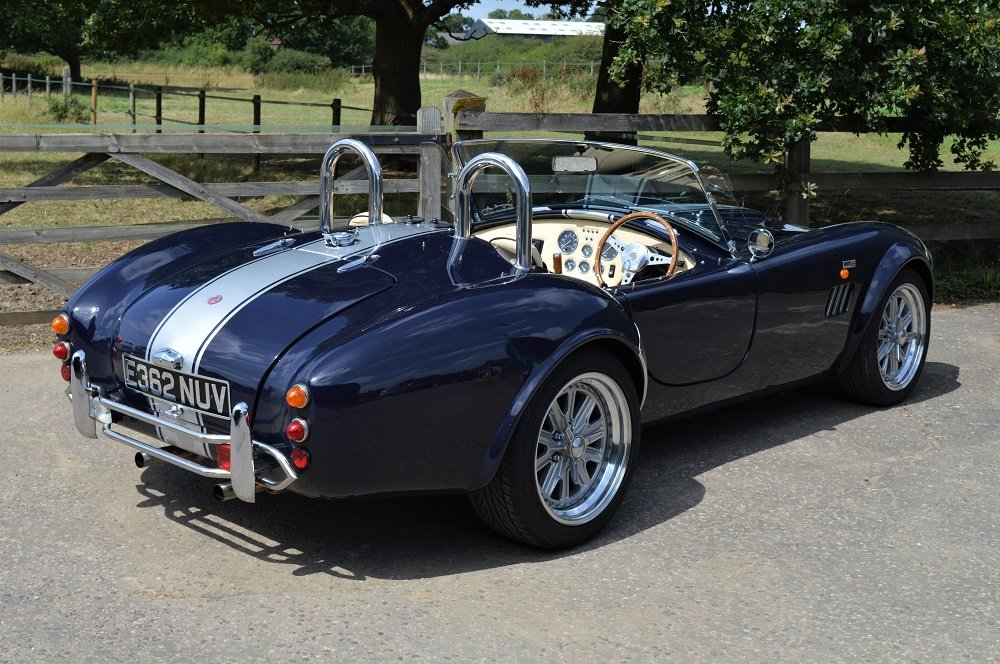 2007 Pilgrim Sumo 427 Cobra Replica For Sale (picture 2 of 6)