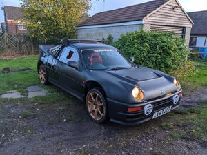2003 Tribute RS200 replica For Sale