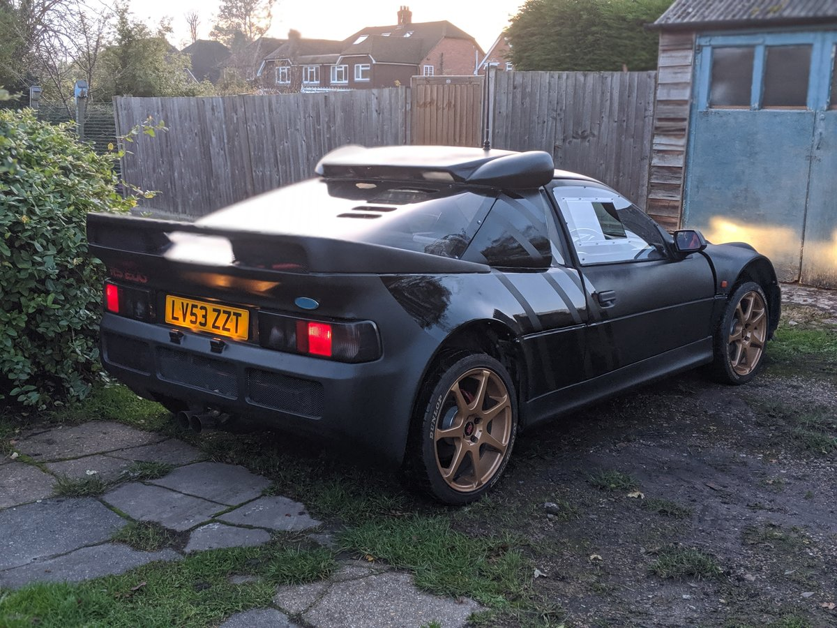 2003 Tribute RS200 replica For Sale (picture 2 of 6)
