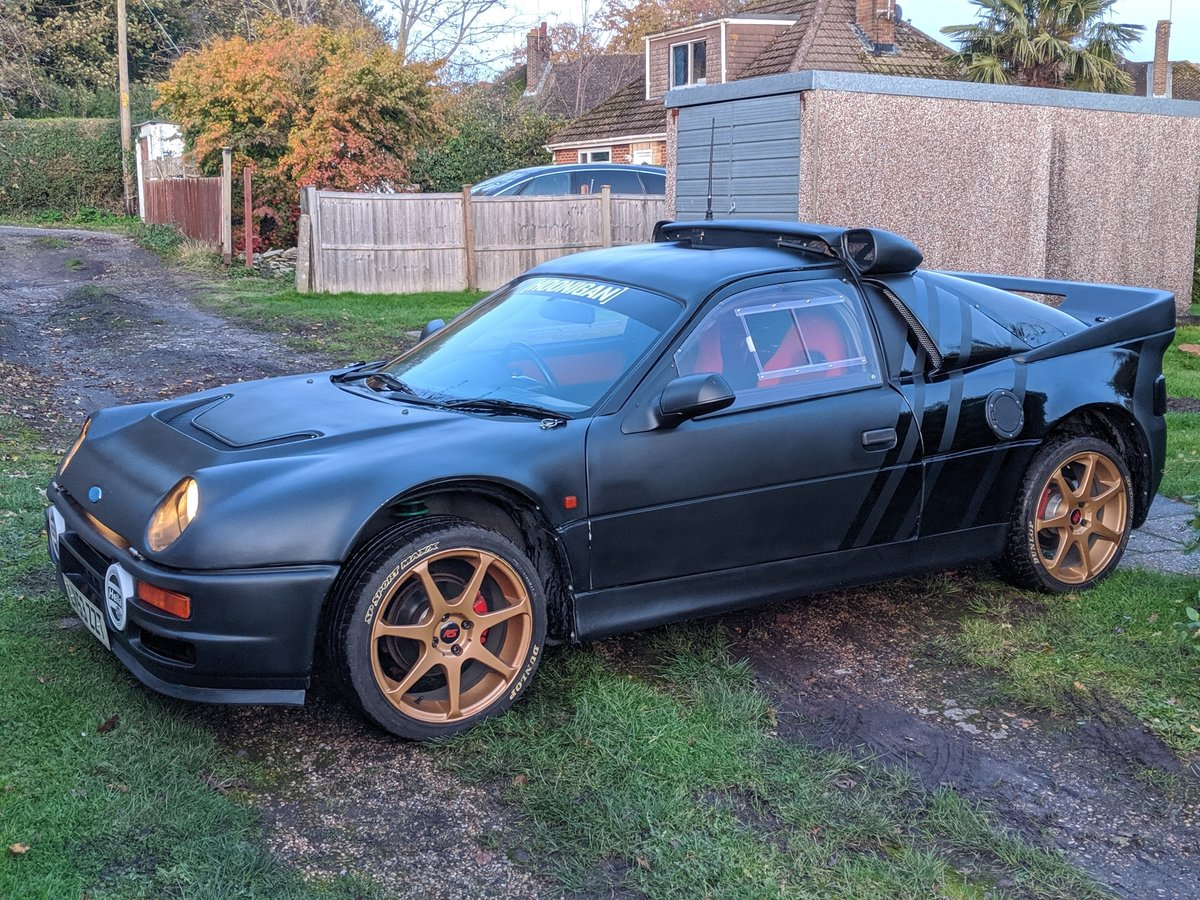 2003 Tribute RS200 replica For Sale (picture 4 of 6)