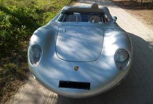 1968 Porsche 718 RSK