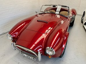 1980 Exceptional AC Cobra Replica - Owned 28Yrs