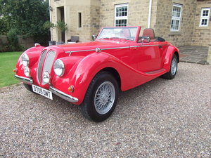 BRAND NEW ROYALE SABRE CONVERTIBLE 2.9V6