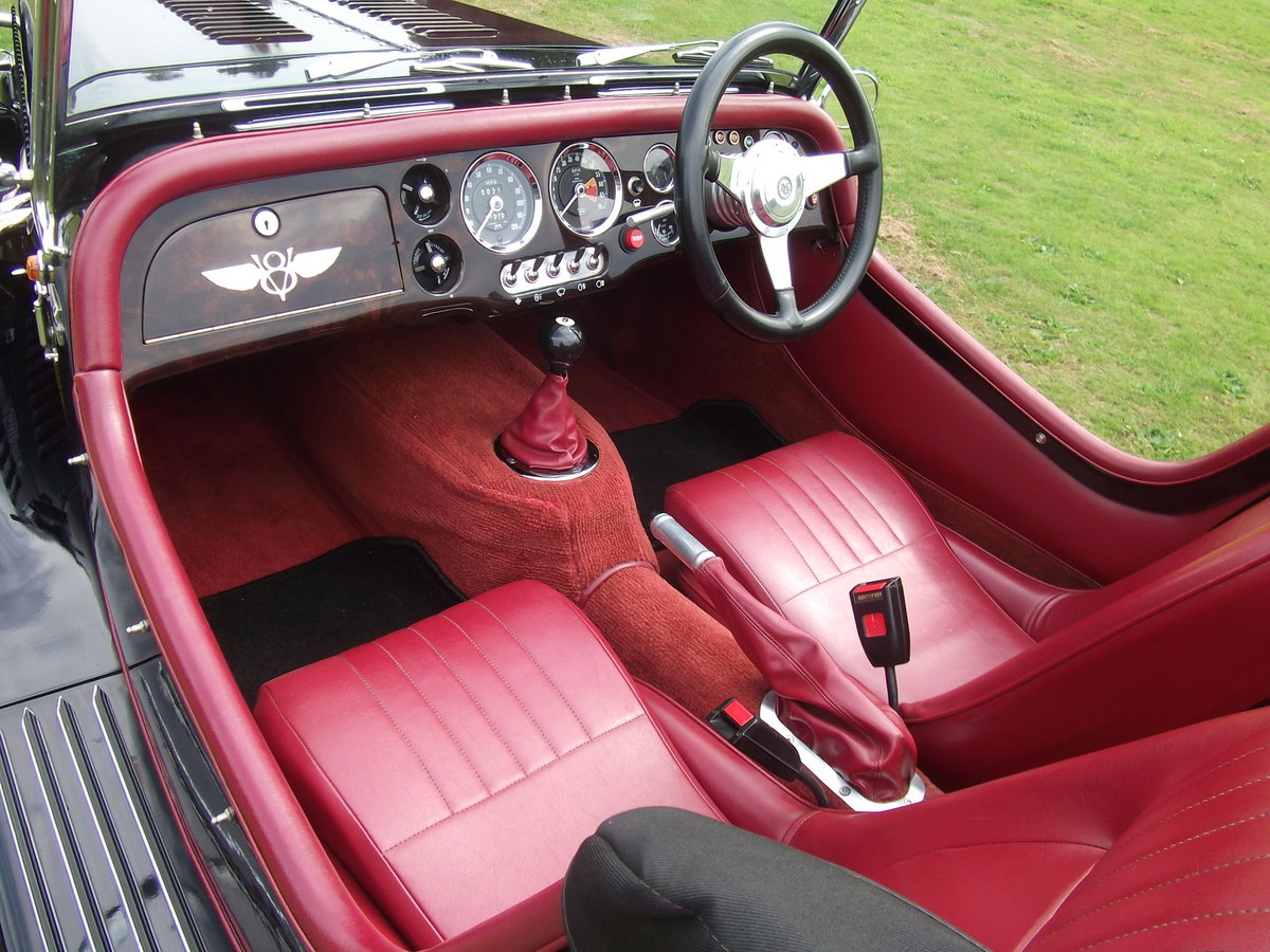 1970 STUNNING NG TF V8 3500cc. CERTAINLY ONE OF THE BEST For Sale (picture 5 of 6)