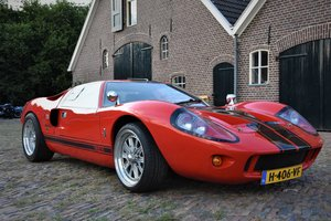 1988 Ford GT40 MKIII by KVA
