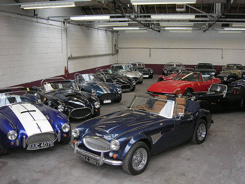 COBRA'S AND KIT CARS WANTED Wanted (picture 1 of 1)