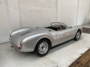 2020 Porsche 550 Recreation - Brand New Kit Car Replica