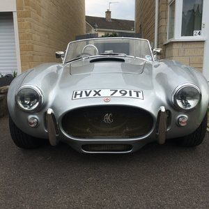 Picture of 1998 Replace AC Cobra 4.6 Rover V8