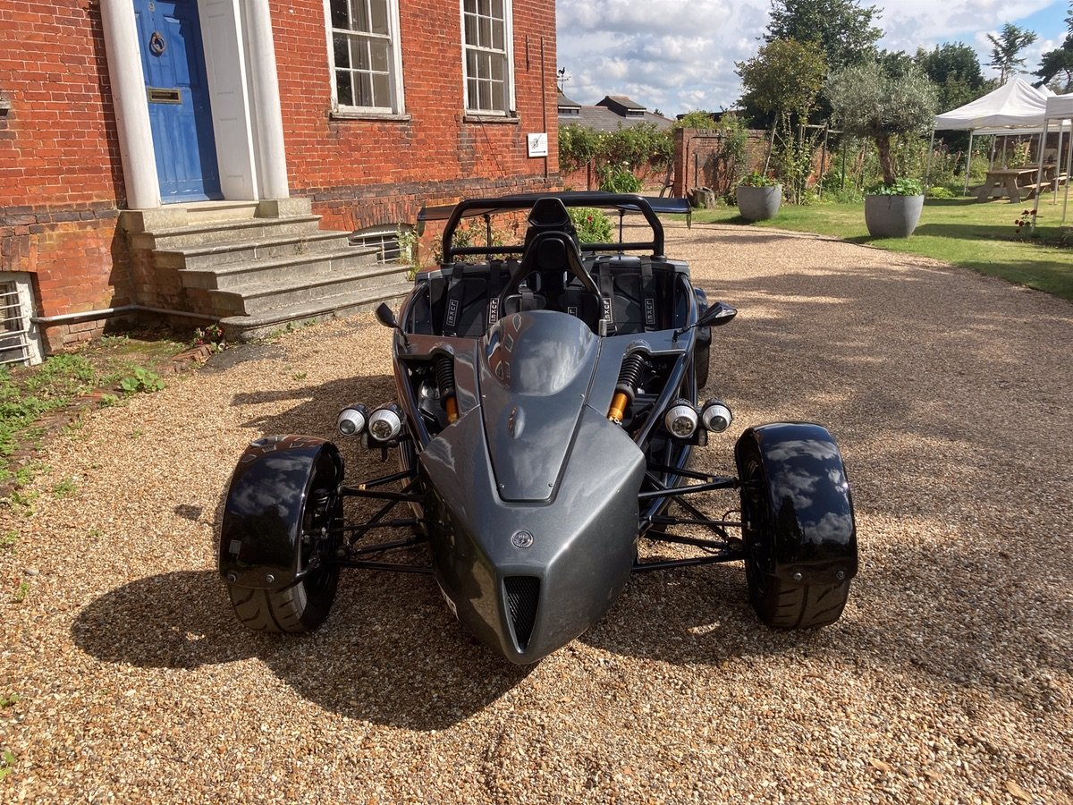 2009 SDR V-STORM Ducatti 1199 For Sale (picture 4 of 24)