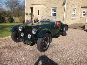 Picture of 1978 NGTC BOAT TAIL ROADSTER 1800 cc For Sale