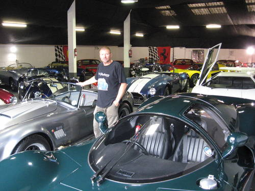 Kit Cars Wanted!!  Wanted (picture 1 of 1)