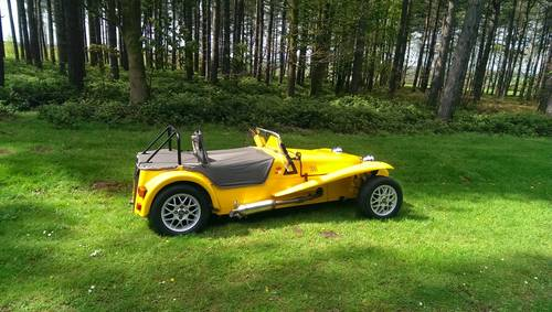 Robin Hood Exmo Kit Car SOLD (picture 5 of 6)