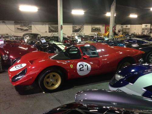 KIT & REPLICA CARS WANTED Wanted (picture 1 of 1)
