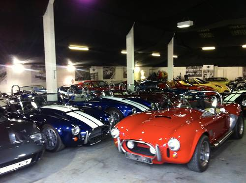 2020 Replica and Kit cars wanted Wanted (picture 1 of 1)