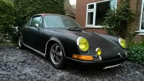 1967 Classic Porsche 911 912 Replica Covin Sold Car