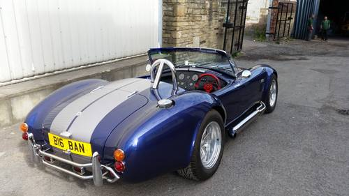 1998 Ak sportscars 427 cobra For Sale (picture 1 of 6)
