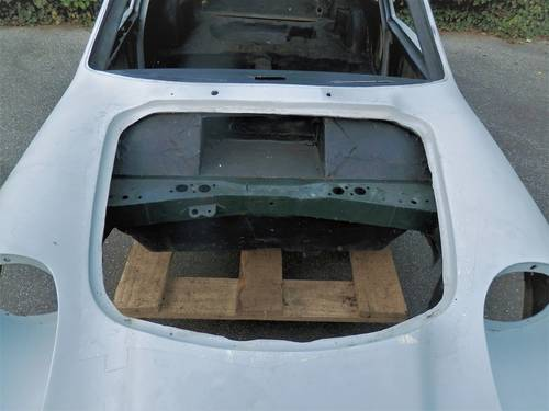 Mini Jem Mk 1 1968 For Sale (picture 2 of 6)