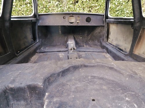 Mini Jem Mk 1 1968 For Sale (picture 6 of 6)