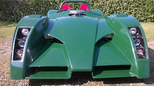Kitcar. AGM WLR , COBRA ,GT40  MAY P/X For Sale (picture 1 of 6)