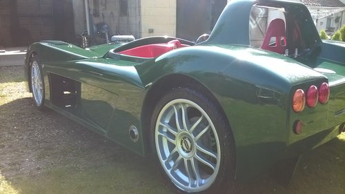 Kitcar. AGM WLR , COBRA ,GT40  MAY P/X For Sale (picture 4 of 6)