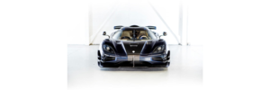 2015 KOENIGSEGG ONE:1 - GS CARS