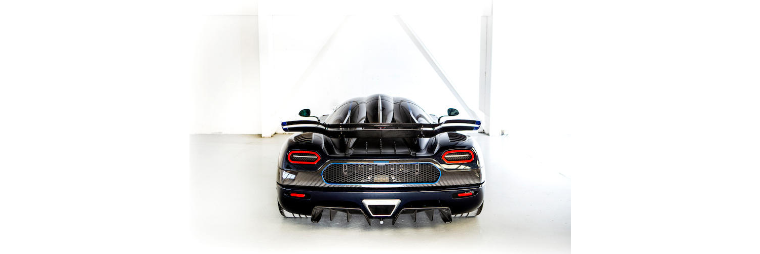 2015 KOENIGSEGG ONE:1 - GS CARS For Sale by Auction (picture 4 of 5)