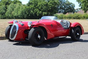 Kougar Sports 3.8 MK1 1969 - To be auctioned 30-10-20 For Sale by Auction
