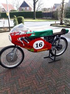 Kreidler van veen replica 50cc 1969