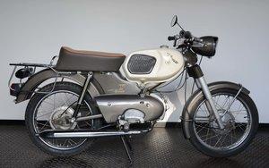 1969 restored by Heidi Egli For Sale
