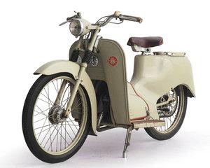 Kreidler Scooter R 50