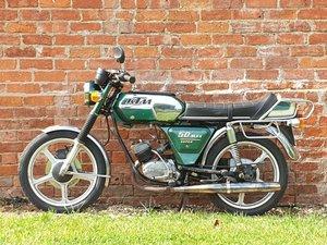 1974 KTM COMET GP 50 MS 50 UK registered For Sale