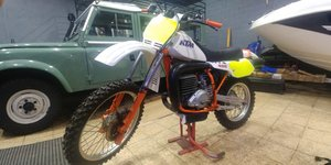 1982 KTM 420 GS For Sale