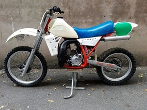 KTM 250 MX 1983 1800 EURO