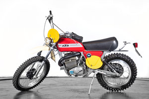 1975 KTM - 250 GS -