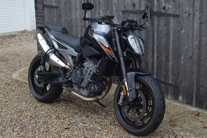 Picture of KTM 790 Duke ABS (The fun starts here) 2018 18 Reg For Sale