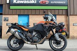 Picture of 2018 18 KTM 1090 Adventure ** Orange** Just 3900 Miles!** For Sale