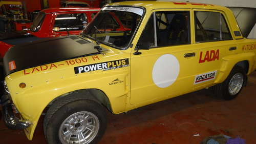 Lada Sport historic For Sale (picture 3 of 5)