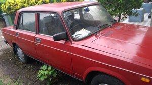 1995 Lada Riva 1500E - very low mileage For Sale