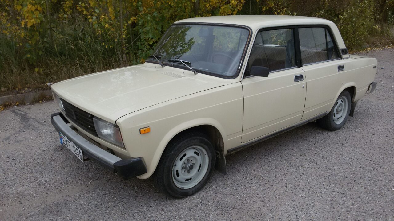 1983 VAZ 2105 For Sale (picture 3 of 6)