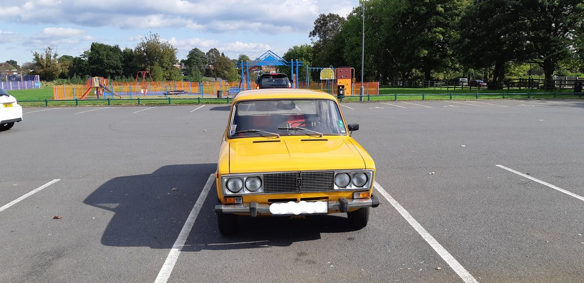 1977 VAZ Lada  For Sale (picture 1 of 6)