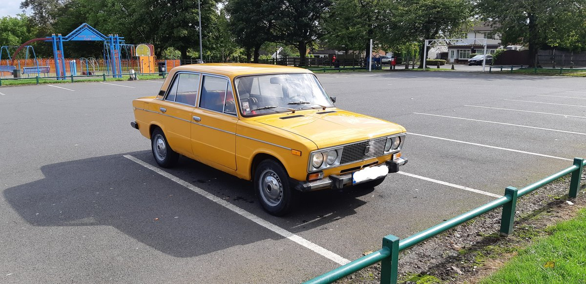 1977 VAZ Lada  For Sale (picture 2 of 6)