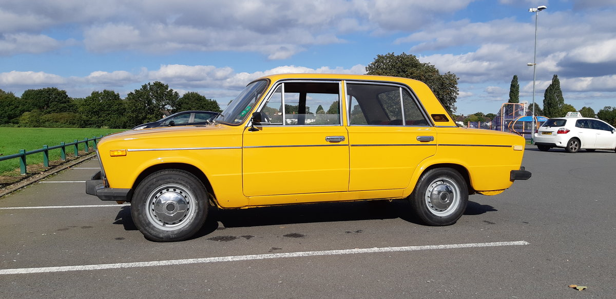 1977 VAZ Lada  For Sale (picture 3 of 6)