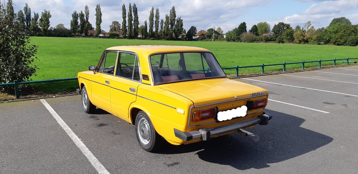1977 VAZ Lada  For Sale (picture 5 of 6)