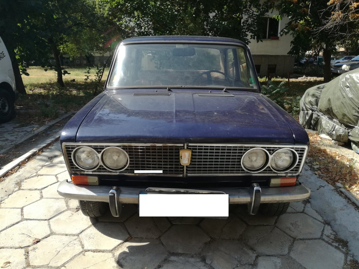 1975 VAZ 2103 LADA 1500 For Sale (picture 1 of 6)