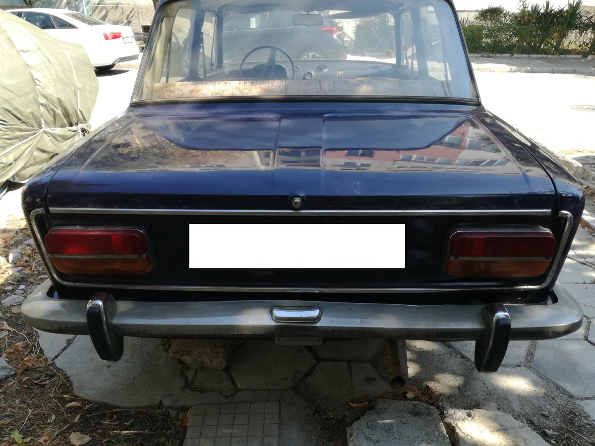 1975 VAZ 2103 LADA 1500 For Sale (picture 3 of 6)