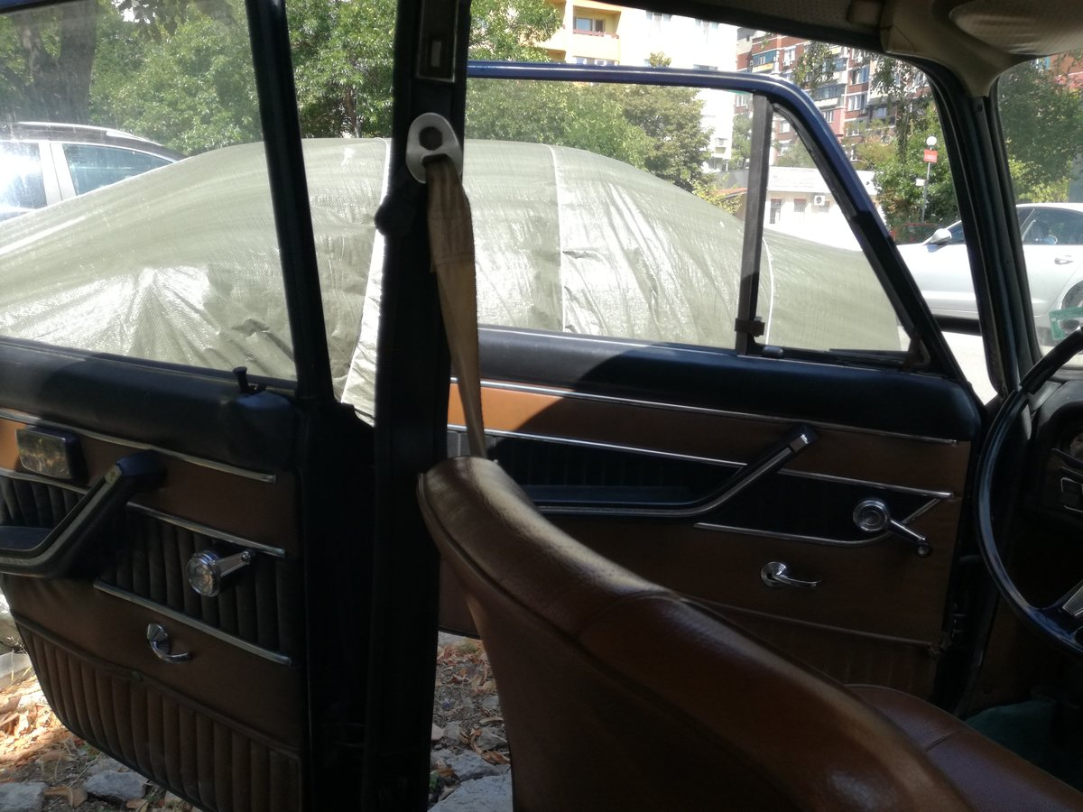 1975 VAZ 2103 LADA 1500 For Sale (picture 5 of 6)